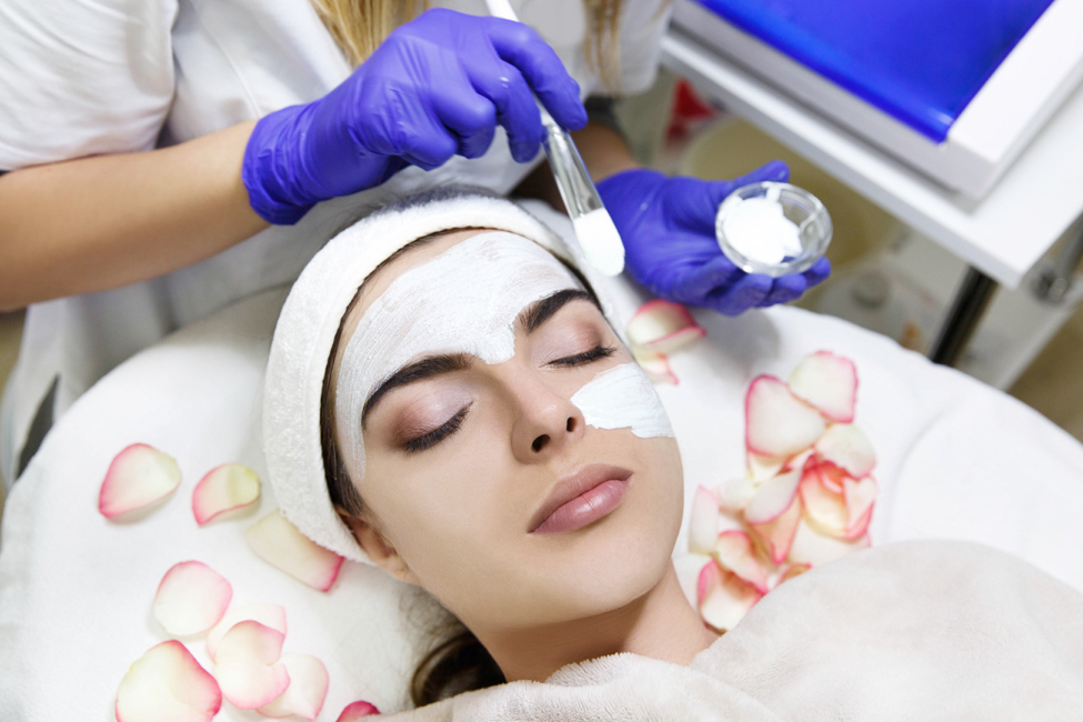 regular spa facials offer a myriad of anti-aging benefits