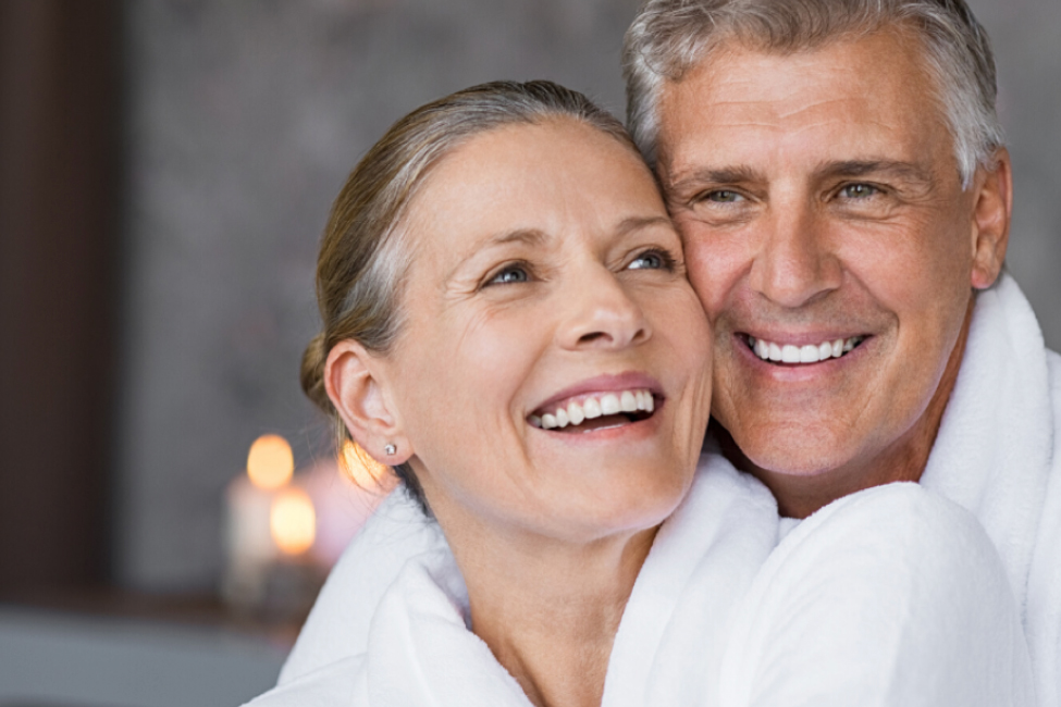 Men's treatments for fighting the early signs of aging in Myrtle Beach