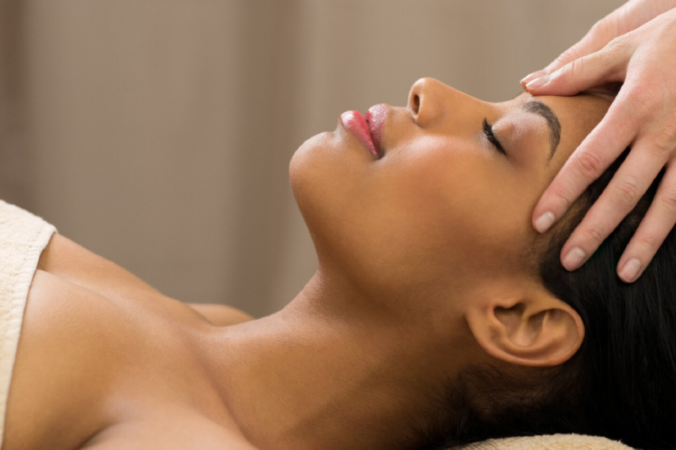 There are many treatment options with a spa membership
