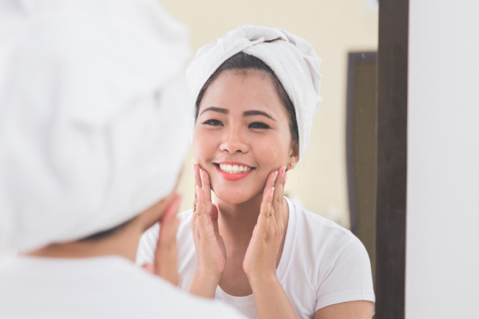 Skincare treatment in Myrtle Beach